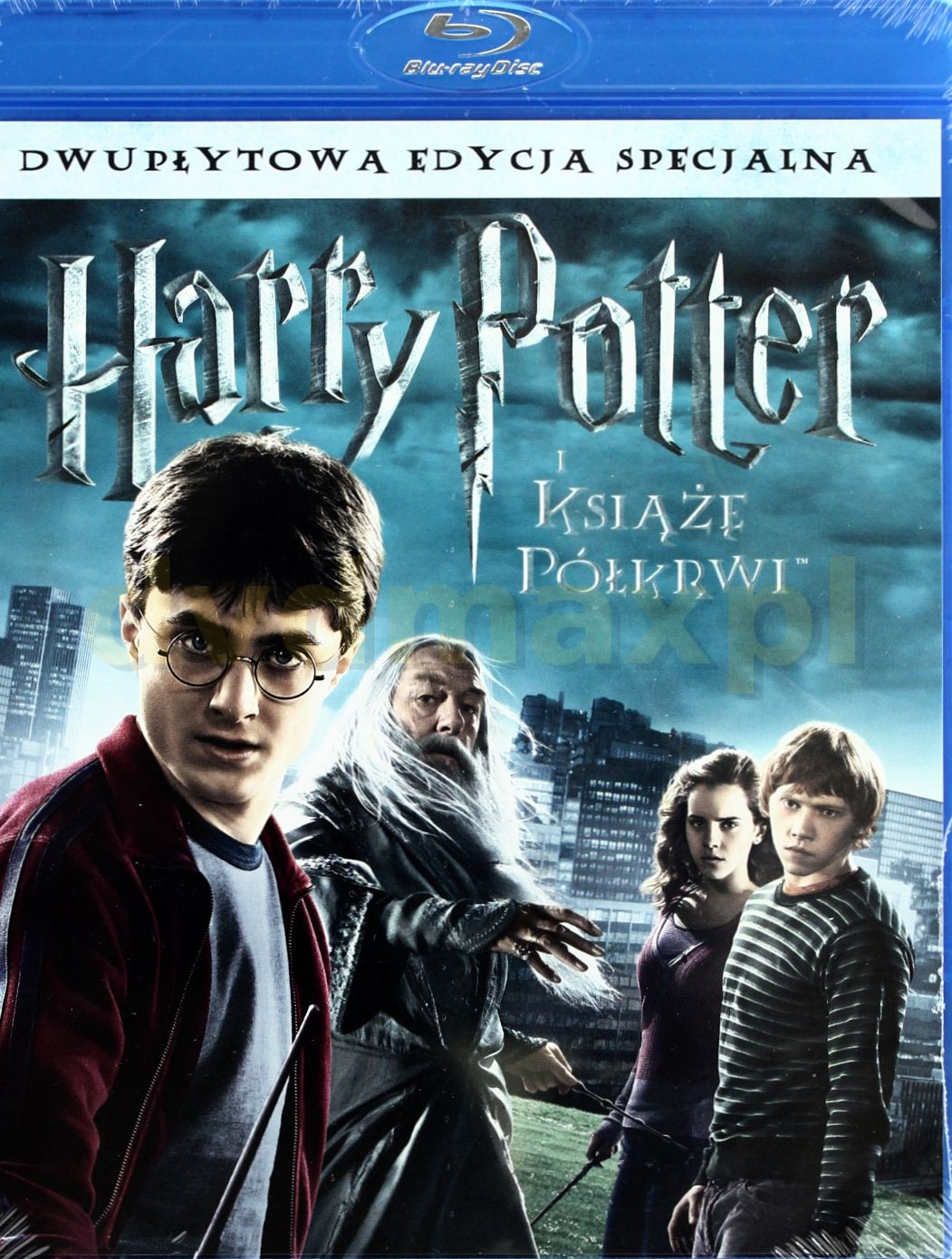 HARRY POTTER I KSIAZE POLKRWI PDF
