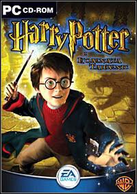 Gra Harry Potter i Komnata Tajemnic